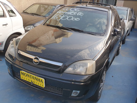 Chevrolet Montana 1.8 Sport Flex Ano 2006 Montanha Automovei