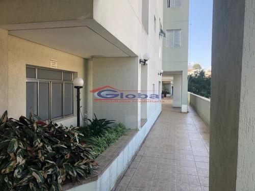 Apartamento Valparaíso - Gl40587