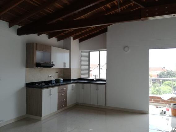 Apartamento En Venta En Envigado Sector El Dorado