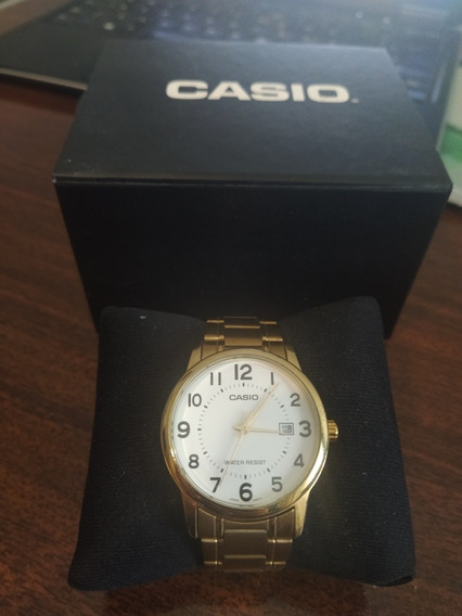 Relógio Casio Mtp-v002