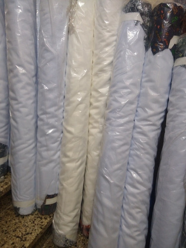 Voile Cortineria Ancho 3 Metros