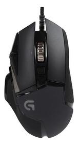 Mouse Logitech G502 Proteus Spectrum Rgb Garantia 2 Anos