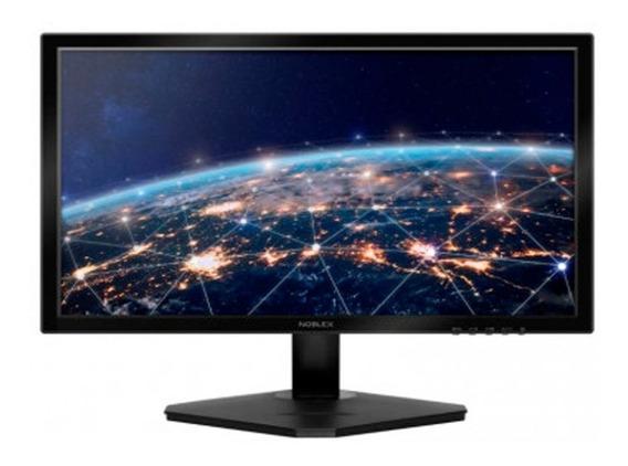 Monitor Led Noblex C/hdmi Ea18m5000 Belgrano