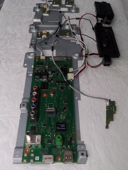Placa Principal Sony Kdl-40r355b(c) 1-893-418-61