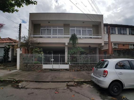 Casa Em São Francisco, Niterói/rj De 200m² 4 Quartos À Venda Por R$ 1.100.000,00 - Ca266281