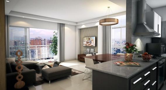 Apartamento Nuevo En El Millón