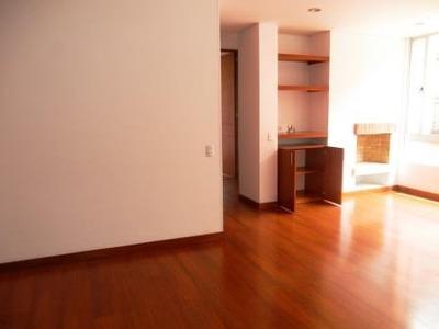 Apartamento En Arriendo Sta Barbara Occ -7-1-