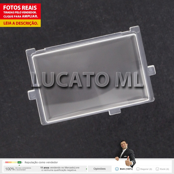 Despolido P/ Canon T6i T6s T7i 77d Tela Focagem Focusing |2a