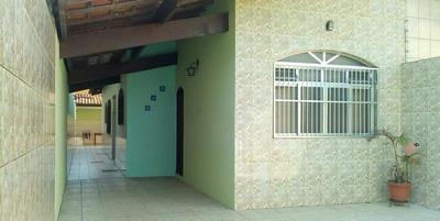 Venda Casa Mongagua Balneário Itaóca Ref: 6401 - 1033-6401