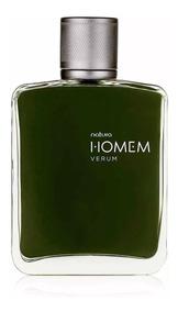 Perfume Natura Homem Verum Original