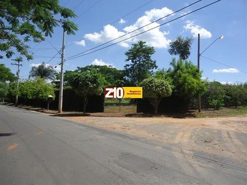 Imagem 1 de 1 de Chácara - Ch01284 - 1368105
