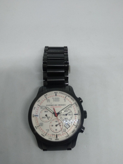 Reloj Porsche Design