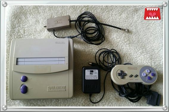 Console Super Nintendo Baby + 1 Controle