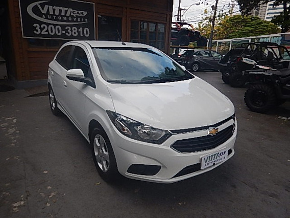 Chevrolet Onix 1.4 Lt 5p. Manual . 2019