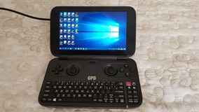 Gpd Win Pc Gamer Portátil