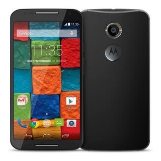 Motorola Moto X2 Xt1097 -32gb,13mp, 4g, Tela 5.2 -de Vitrine