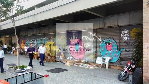 Loja Em Shopping No Bairro Jardim Botânico Em Rio De Janeiro Rj - 493