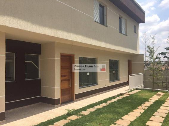 Imirim-zn/sp Sobrado 3 Dormitórios, 1 Suite E 1 Vaga - So0639