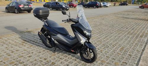 Nmax 160 Abs 2019 Yamaha