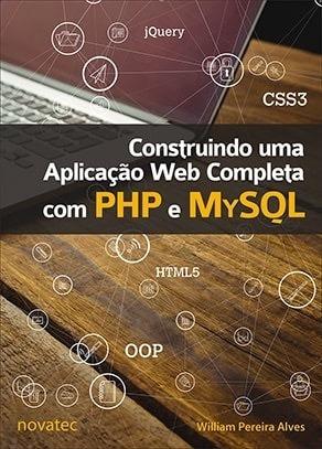 Construindo Uma Aplicação Web Completa Com Php E Mysql