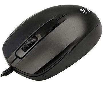Mouse C3tech Ms30bk Preto Usb