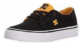 Zapatos Niños Dcshoes Originales Oferta Talla 34