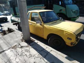 Nissan Pick-up Datsun