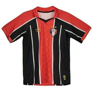 Camisa Joinville Juvenil Umbro Oficial Listrada