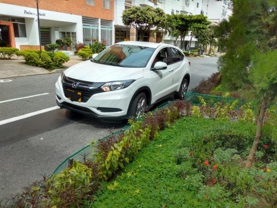 Honda Hr-v X-tyle 2018