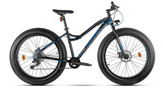 Bicicleta Fat Bike Aurora X1 R26 Sram - Sl Gx 10