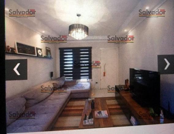 Casa Sobrado Para Venda, 3 Dormitório(s), 176.0m² - 7949