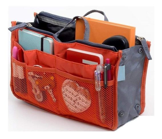 Organizador De Bolsa Bag In Bag Tu Bolsa Siempre Ordenada