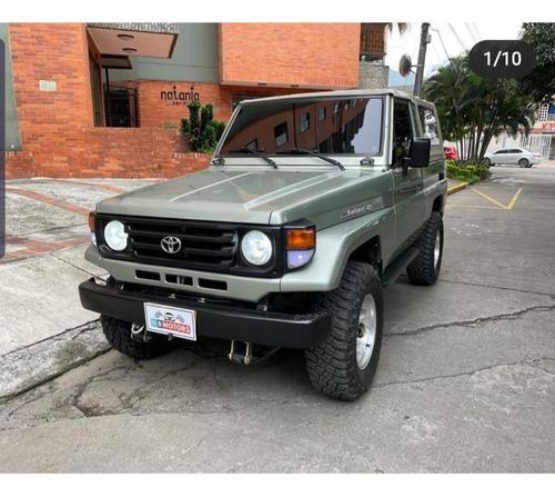 Toyota Macho 1996 4.5 Fzj73