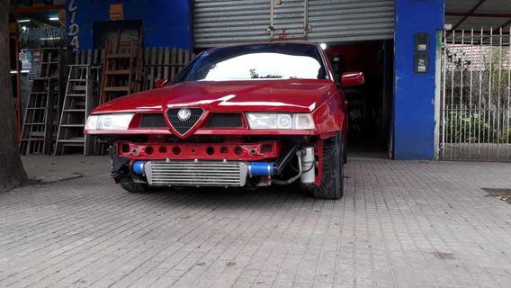 Acura V6 Turbo 155 V6 Turbo