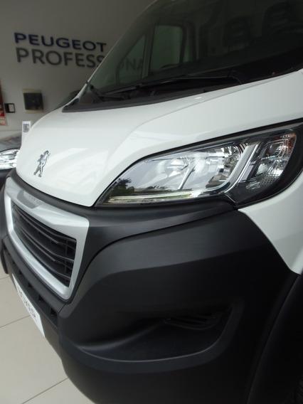 Peugeot Boxer 2.2 Hdi 435m Premium (h)