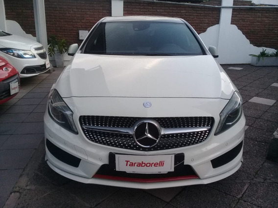 Mercedes Benz A250 Sport At Amg Taraborelli