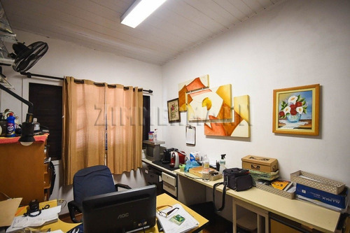 Imagem 1 de 15 de Casa - Vila Romana - Ref: 66815 - V-66815