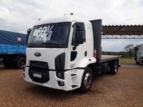 Ford Cargo 1729 Okm, Consultar Credito Ford!