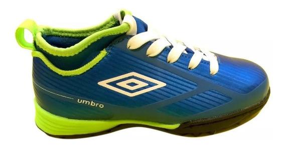 Zapatos De Fútbol Umbro Semitacos 29 A 35