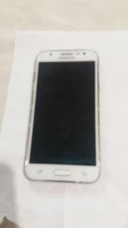 Samsung Galaxy J5 Display Queimado, Retirada De Peças (139).