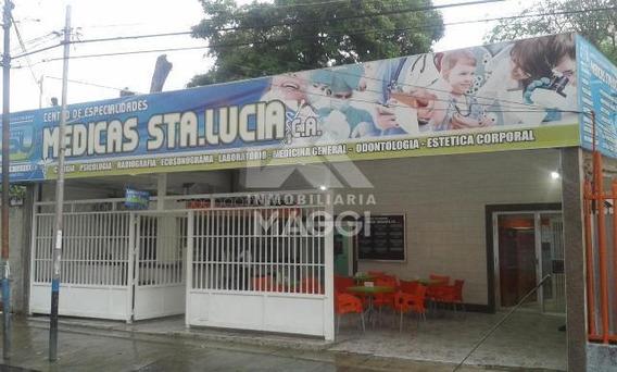 Inmobiliaria Maggi Alquila Centro Medico En Av Bolivar