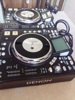 Denon Dnhs5500 Media Player & Controlador