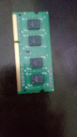 Memoria Ram Notebook 2gb