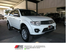 Montero Sport 4x2