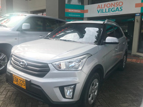 Hyundai Creta 1.6 Gl Automatica