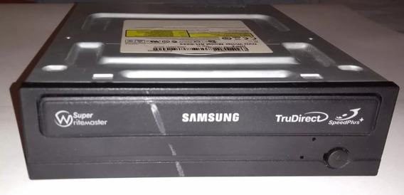 Gravador Dvd Writer Samsung Modelo Sh-s223