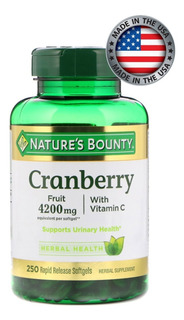 Cranberry Nature