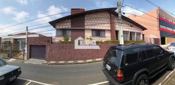 Casa Comercial Para Venda - 12589