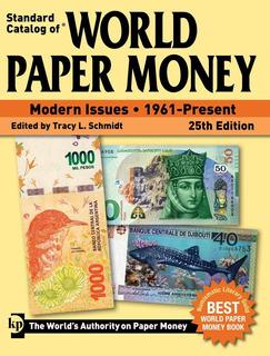 Catálogo De Billetes (25 Edición) Pdf