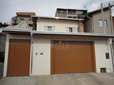 Casa Residencial À Venda, Vida Nova Iii, Vinhedo. - Ca0833